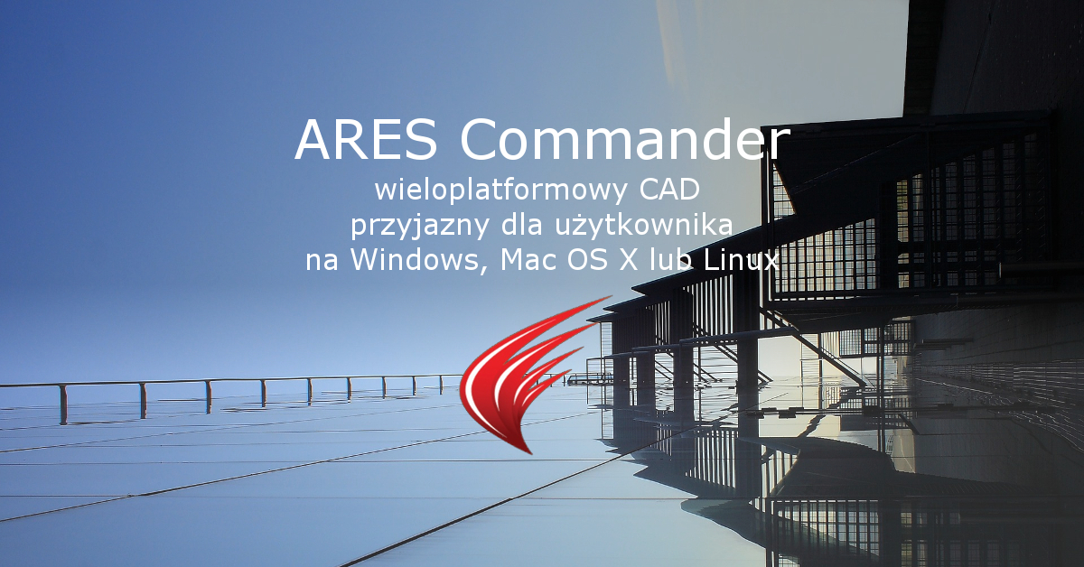 ARES Commander 2016 PL