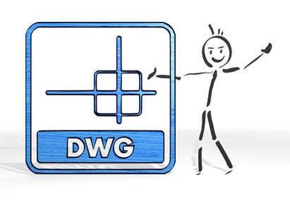 Obsługa najnowszego formatu DWG