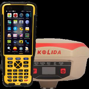 ODBIORNIK GPS RTK KOLIDA K20S PLUS KONTROLER H3 PLUS