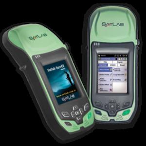 ODBIORNIK GPS RTK GIS SATLAB SL300
